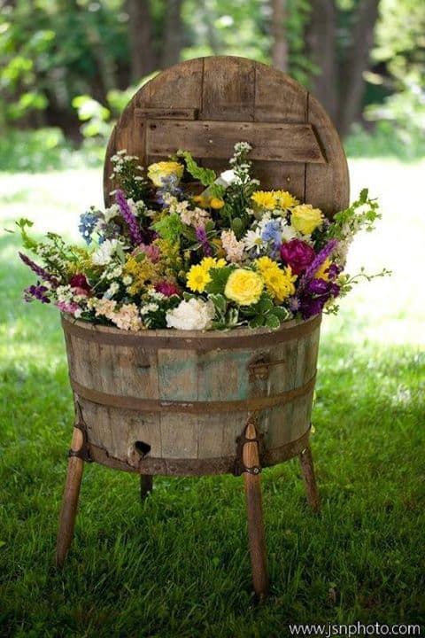 Check out these amazing ideas for your garden.