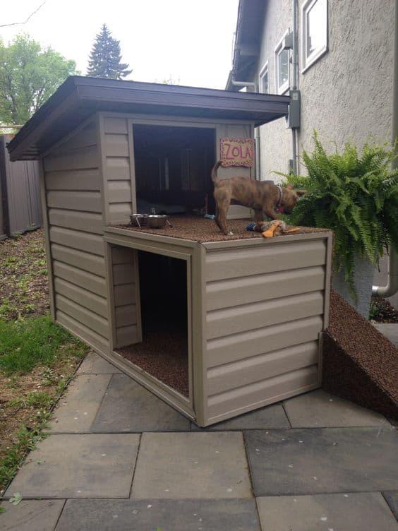 15 brilliant dog house ideas  u0026 designs
