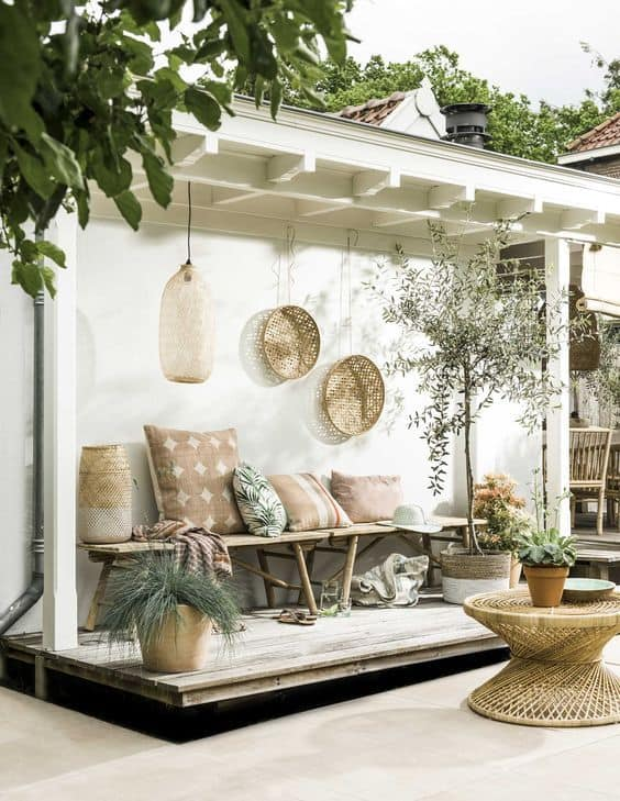 Check out these modern patios and deck ideas.