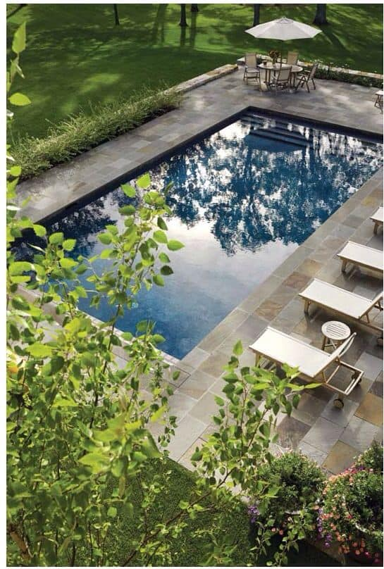 Check out these amazing pool ideas for your backyard.