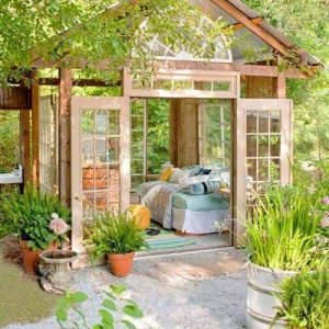 13 Backyard Shed Ideas