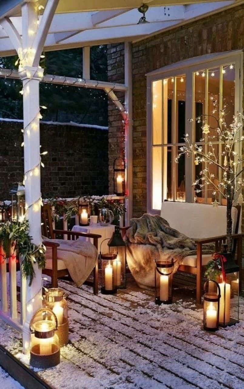Check out these christmas lighting ideas.