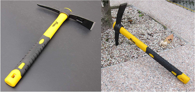 pick pickaxe