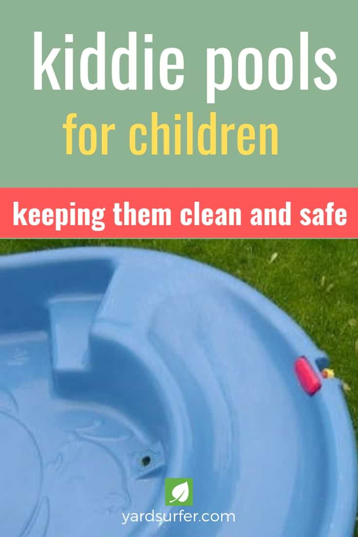 Kiddie Pools for Children