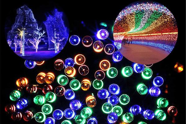5 Backyard Lighting Ideas for the Holiday Season