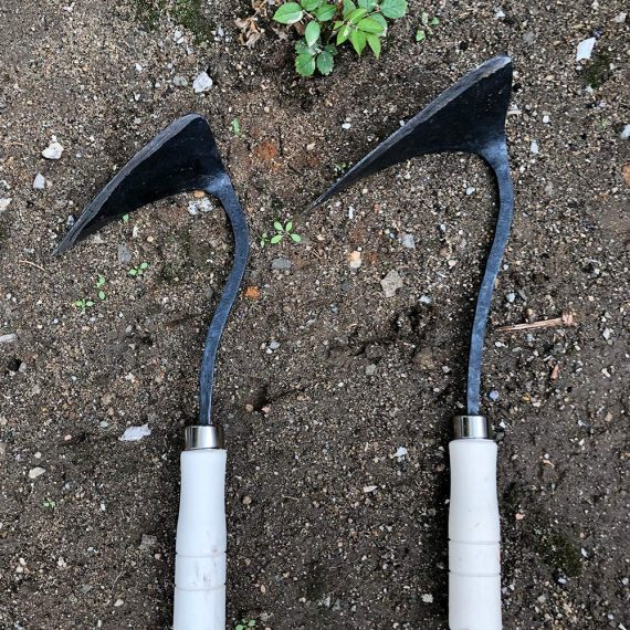 Garden Plow Variations