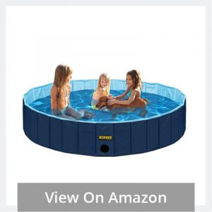 Heavy Duty PVC Kid Pool