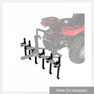 Garden Tractor Plow