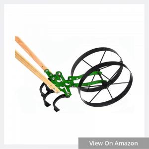 Wheel Garden Plow