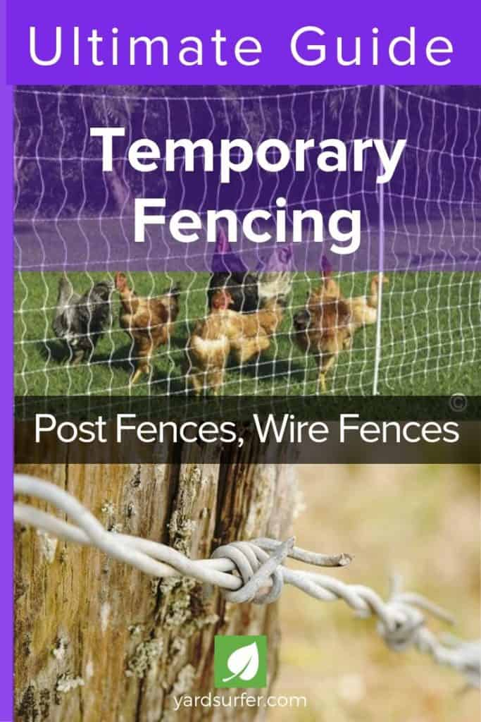 Ultimate Guide to Temporary Fencing