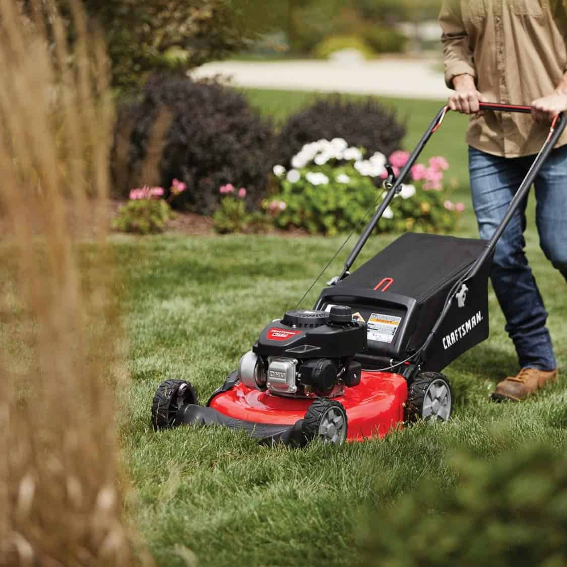 Choosing the Best Lawn Mower