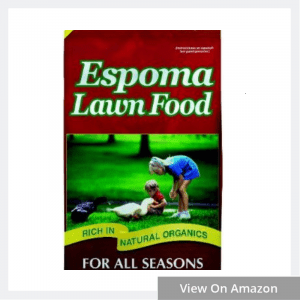 Espoma All Season Lawn Food