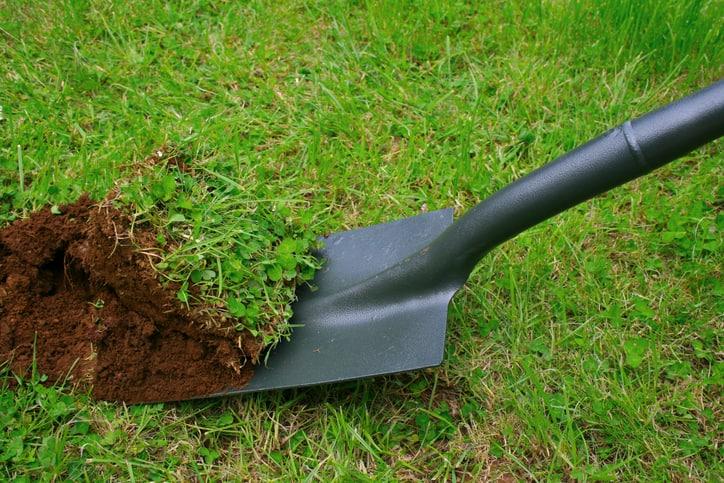 best shovel featured