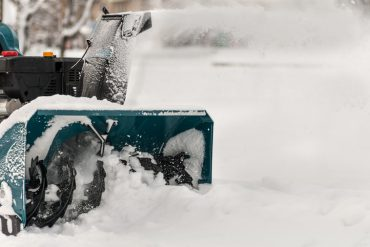 best snow blower featured