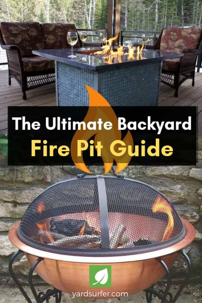 Fire Pit Guide