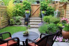 Ideas for a DIY Backyard Oasis