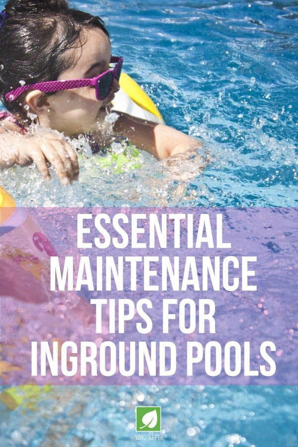 Essential Maintenance Tips for Inground Pools