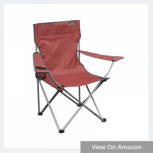 Portable Folding Chair with Arm Rest