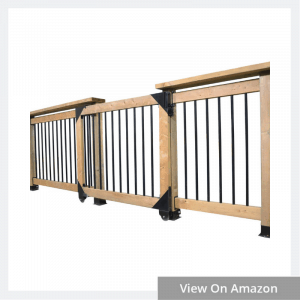 Pylex 11052 Sliding gate kit