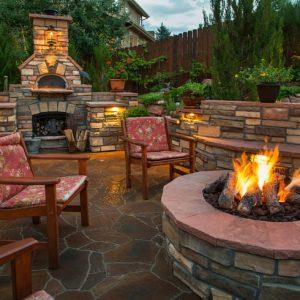 backyard-fire-pit
