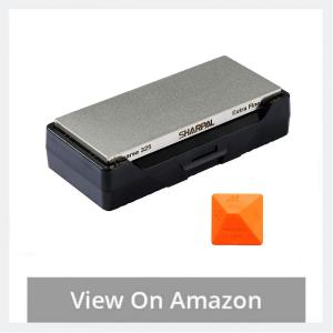 Sharpal 156N Diamond Whetstone Knife Sharpener