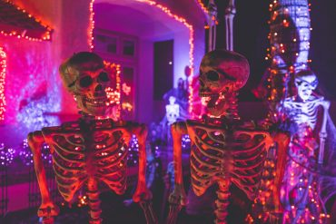 Halloween Lighting Ideas for 2019