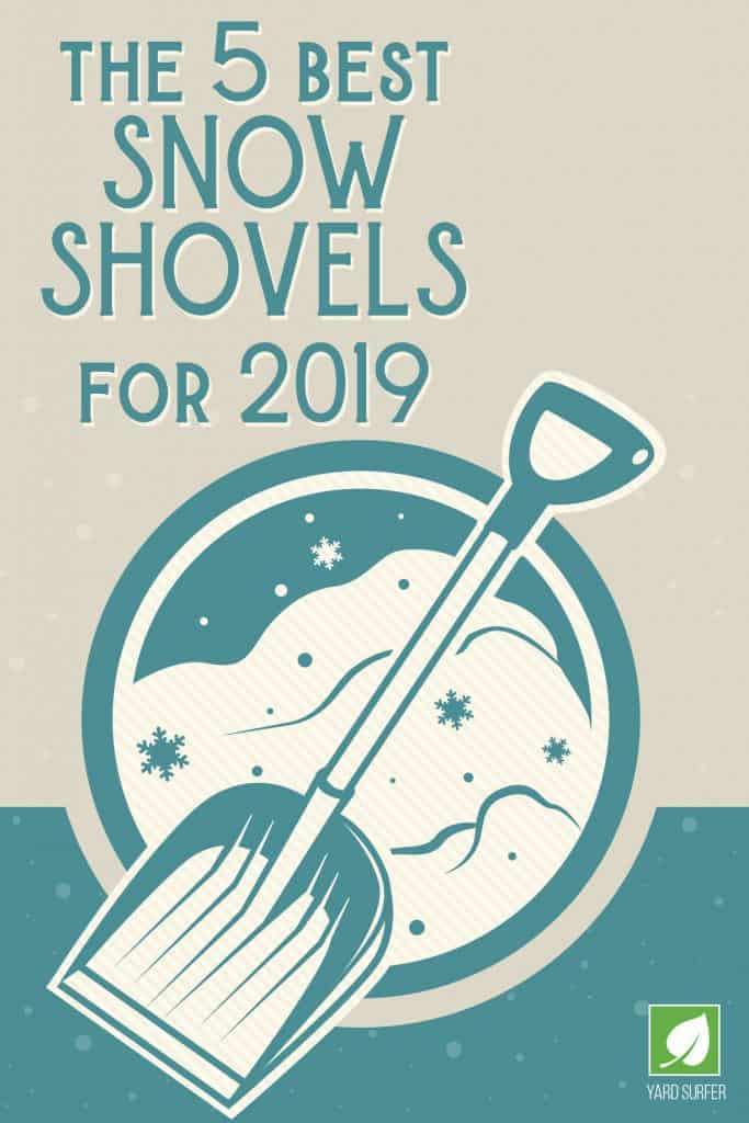 The 5 Best Snow Shovel for 2019