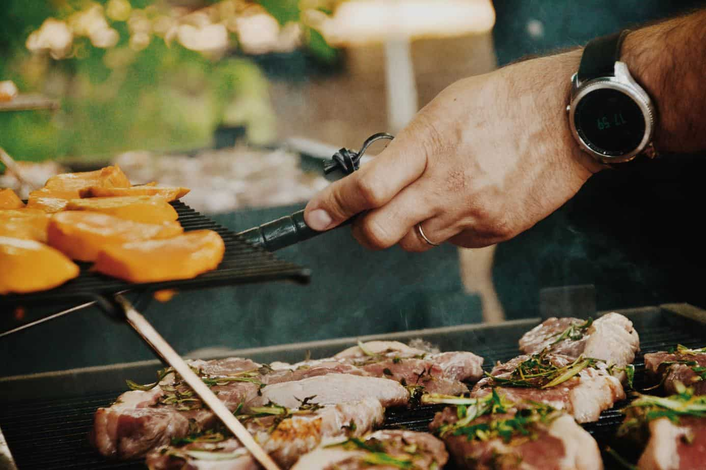 Your Ultimate Guide on Putting an Outdoor Kitchen on a Deck