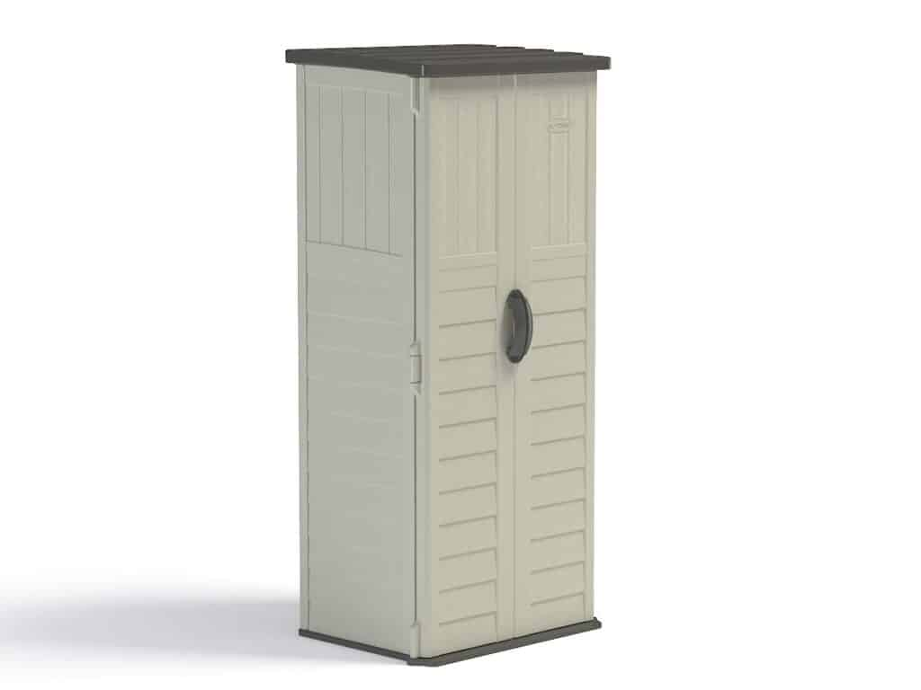 Suncast BMS1250 Outdoor Storage Shed