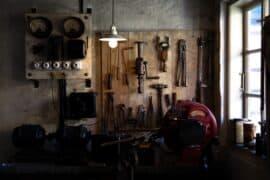 Power Tools For Garden Maintenance