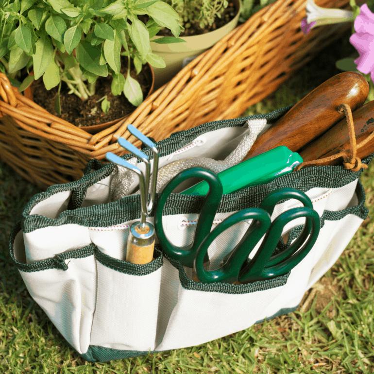 The Best Garden Tool Bags of 2020