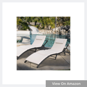 Inspirational Poolside Furniture Ideas and Designs