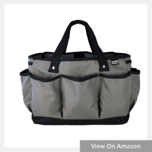 Best Garden Tool Bags - Buyer's Guide and Reviews