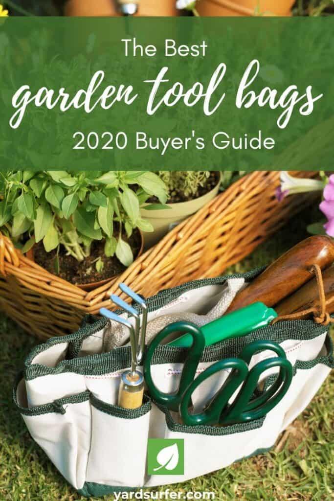 Best Garden Tool Bags