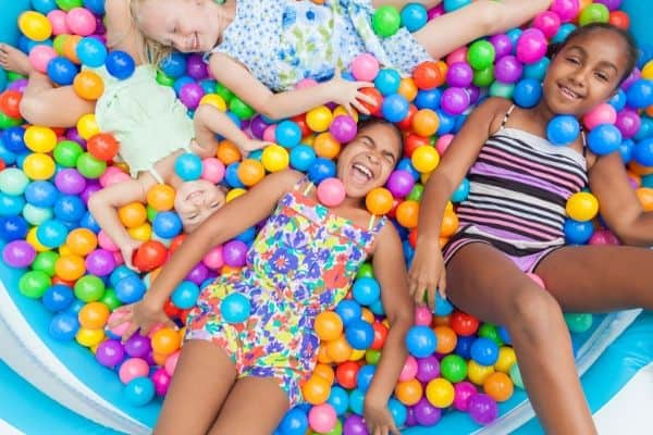 Are Hard Plastic Kiddie Pools Recyclable?