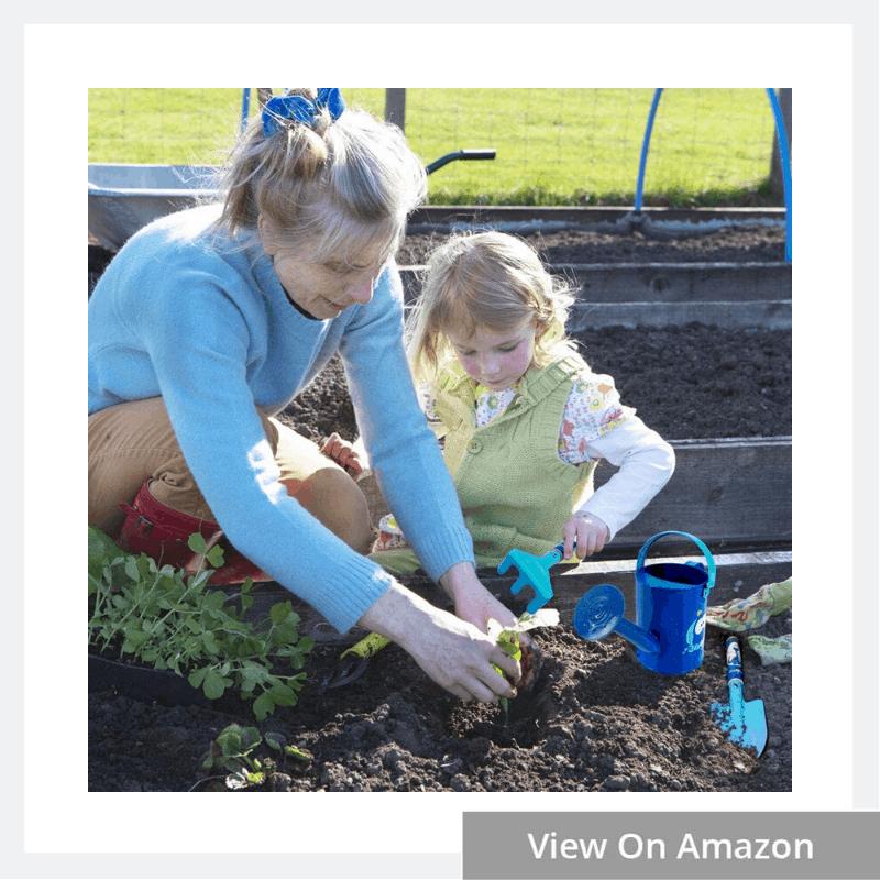 Best Garden Tools for Children