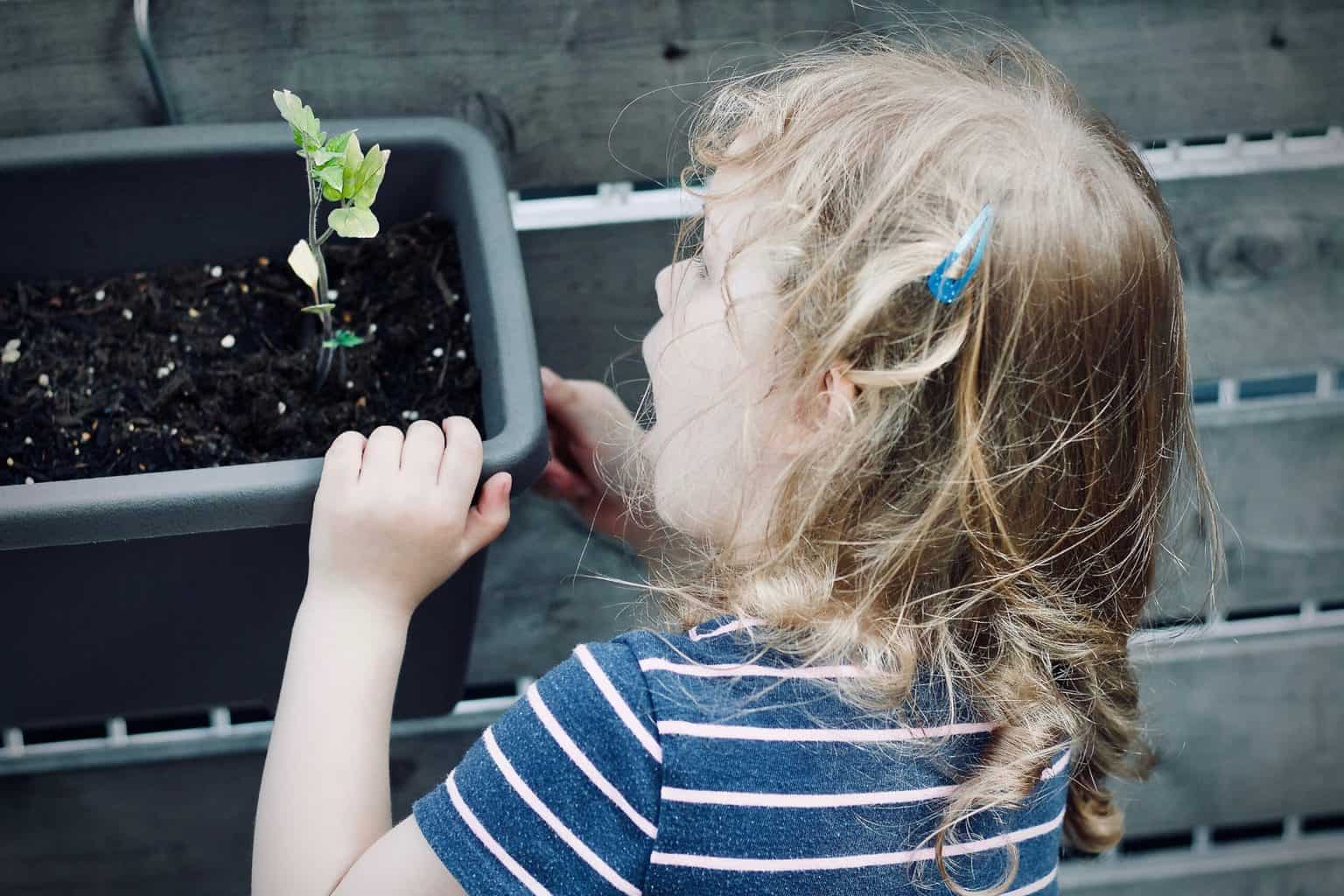 Best Garden Tools for Children
