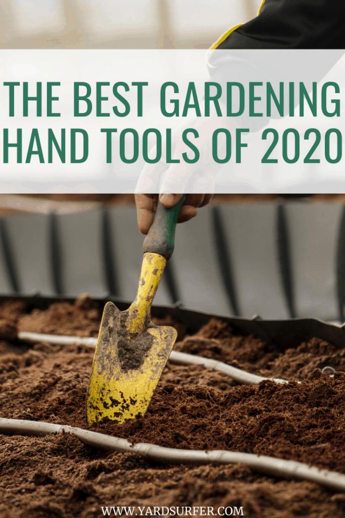 Best Gardening Hand Tools