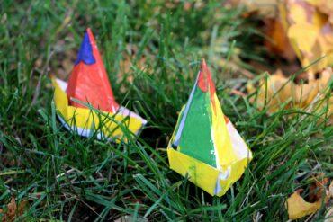 17 Fun Garden Crafts The Kids Will Love
