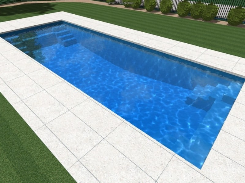 Cost to Build a Pool