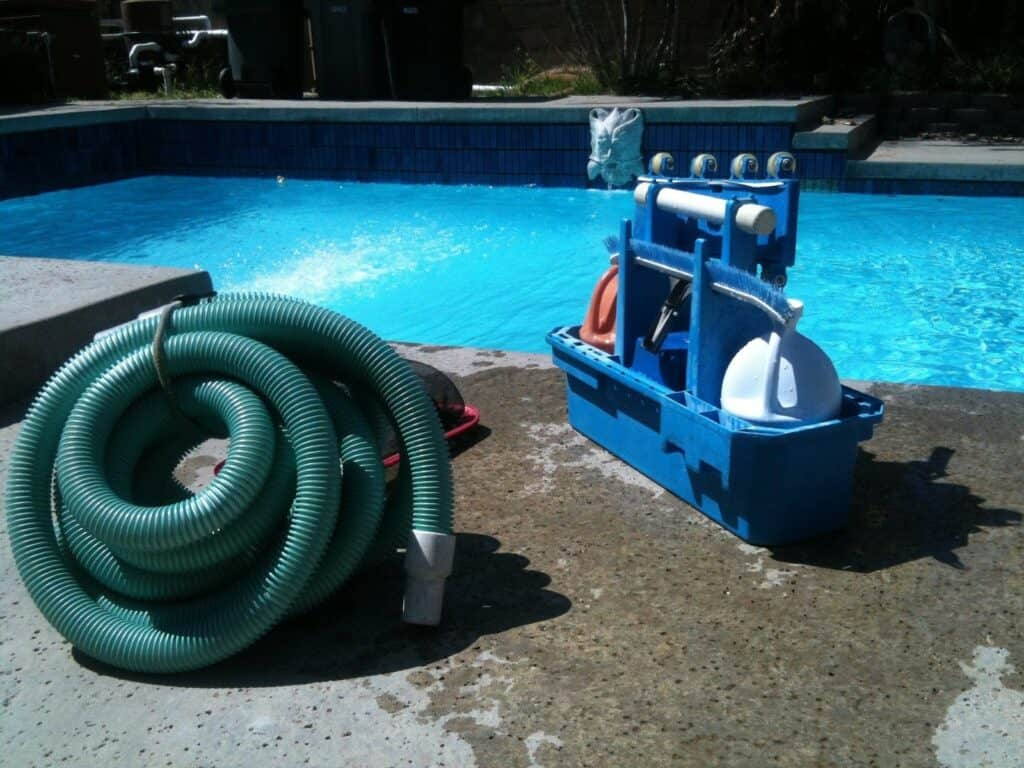 How to Lower pH In Your Pool