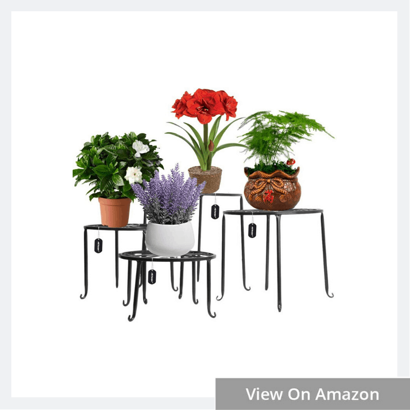 Outdoor Plant Stands