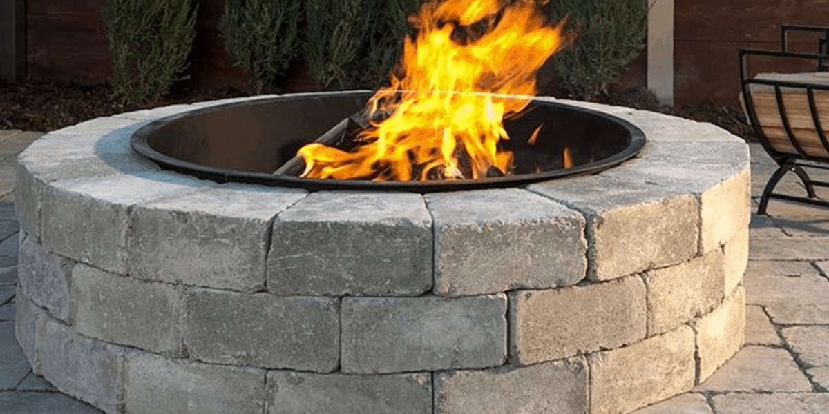How To Make a Propane Fire Pit