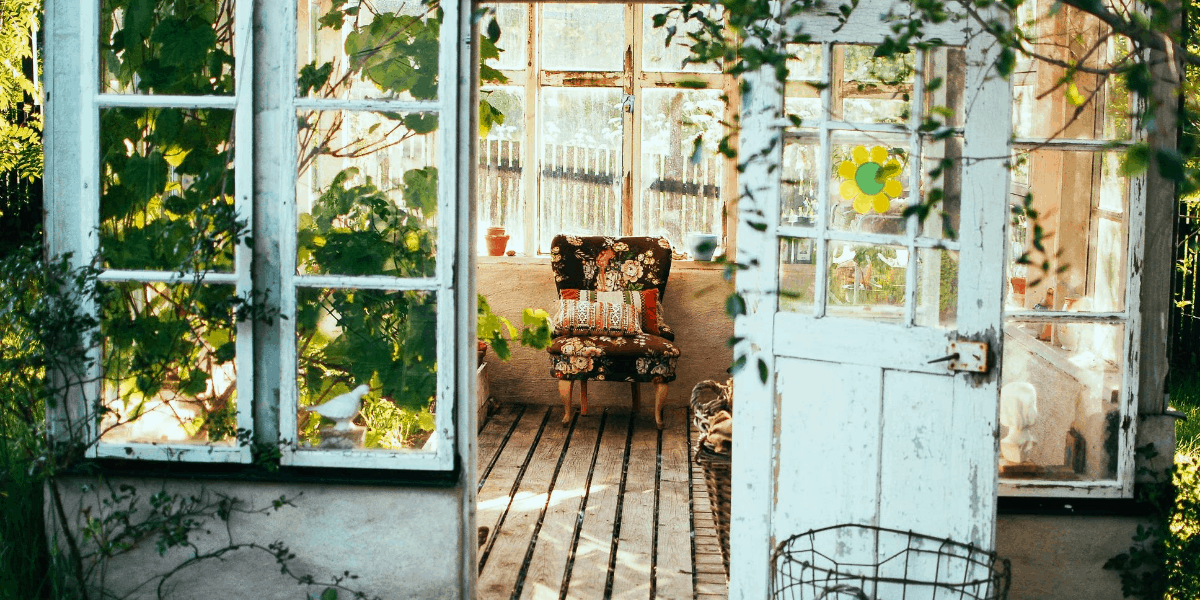 ThWinter Greenhouse Gardening