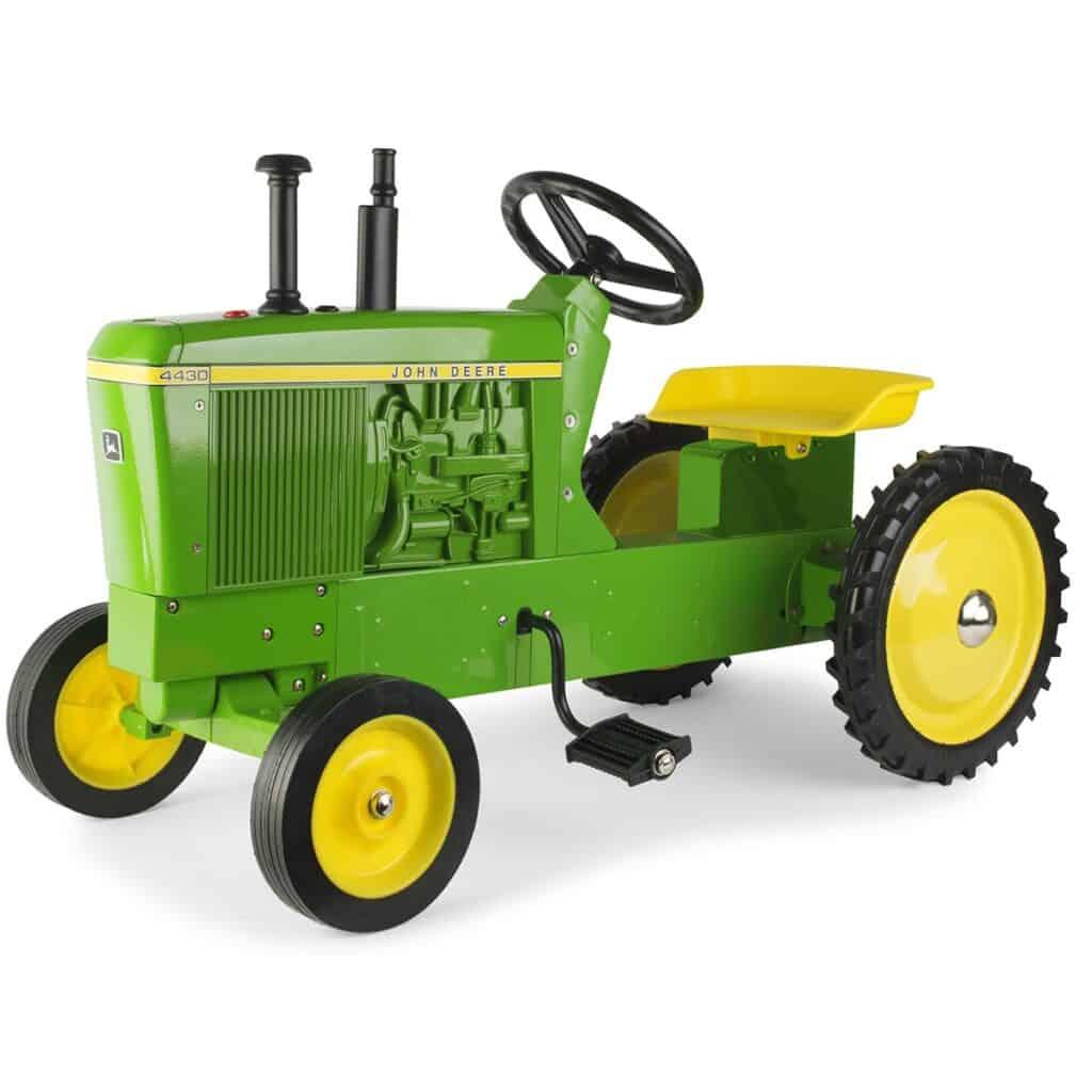 John Deere Kids Tractors