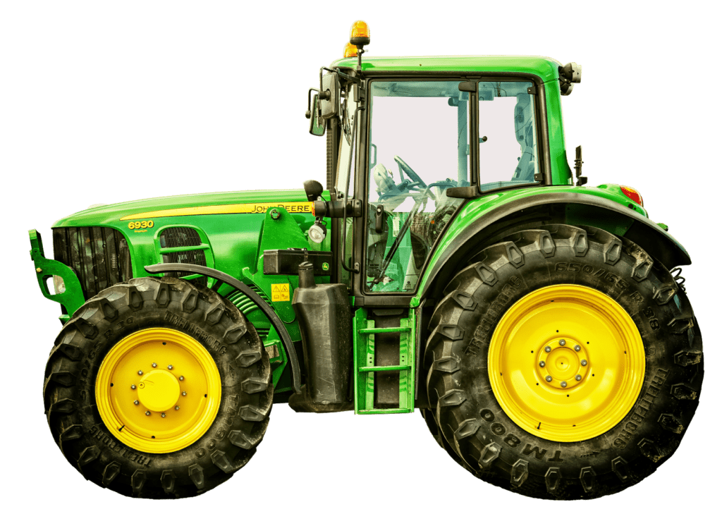 How Much Does a Tractor Cost