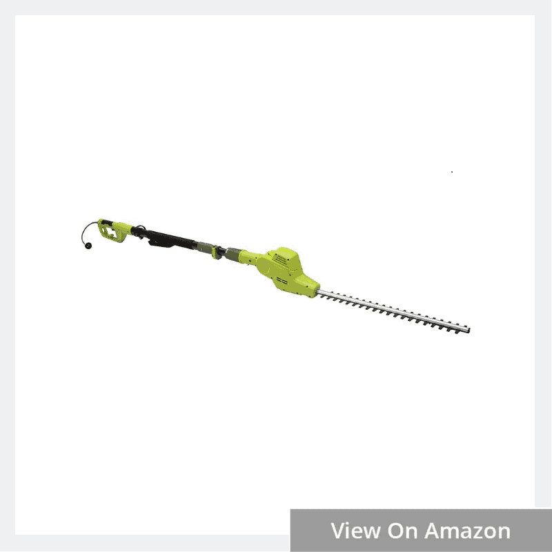 Best Corded Hedge Trimmer