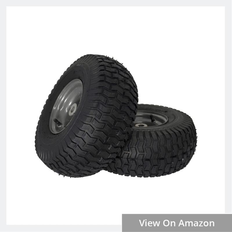 Garden Tractor Tires