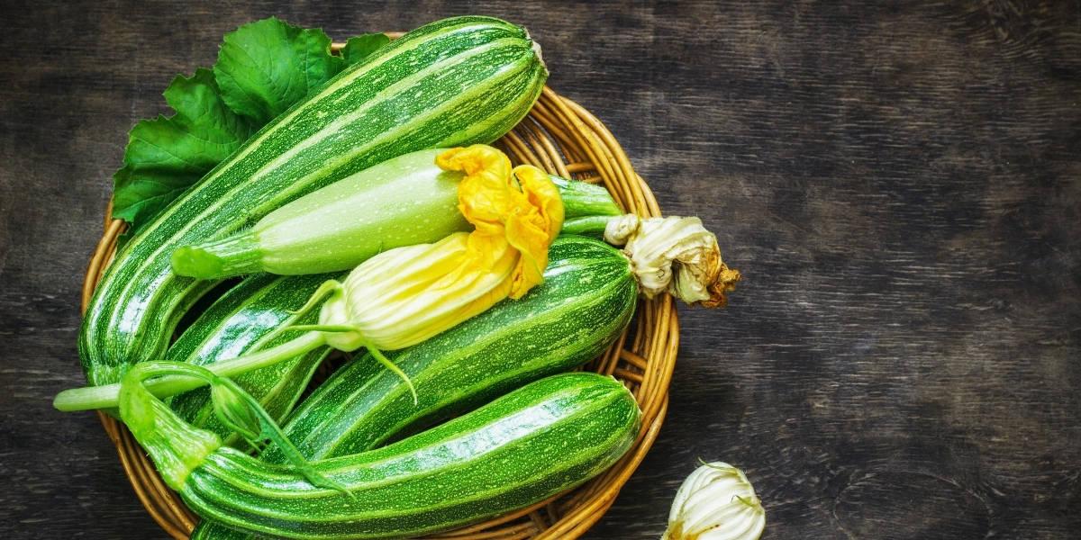 zucchini companion plants