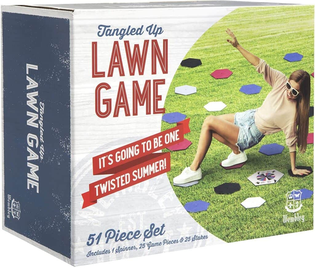 barbecue party games